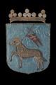 Gotlands vapen med får, 1660 - Livrustkammaren - 108742.tif