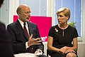 Governor Wolf and Planned Parenthood Federation of America President Cecile Richards Hold Roundtable to Discuss Devastating Effects of Proposed Federal Funding Cuts (33324396534).jpg