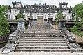 Grab von Kaiser Khai Dinh, Hue (39513722502).jpg