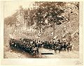 Grabill - Near Fort Meade. I troop, 8th Cavalry.jpg