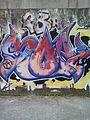 Graffiti nel quartiere La Rustica 20.jpg