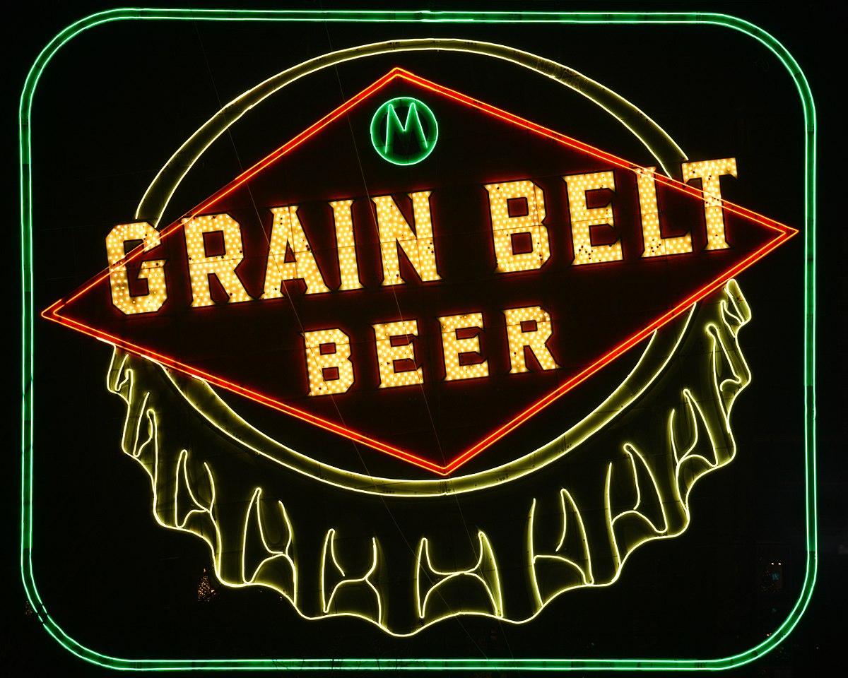 Grain Belt Beer Wikipedia Autos Post