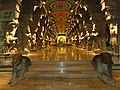 Grand hall,meenakshi temple madurai,tamilnadu - panoramio.jpg