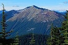granite mountain king county washington wikipedia