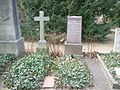 Grave of Hegel and wife 2.JPG