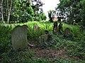 Graveyard, Moorby - geograph.org.uk - 523872.jpg