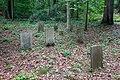 Graveyard at Manorville, New York 2018 01.jpg