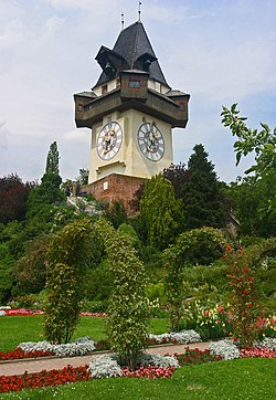 Graz clock tower.jpg