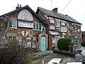 Great Bedwyn - Stone Masons - geograph.org.uk - 1469490.jpg
