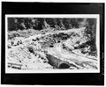 Great Smoky Mountains National Park Roads and Bridges, Gatlinburg, Sevier County, TN HAER TENN,78-GAT.V,6-28.tif