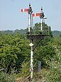 Great Western lower quadrant signals - geograph.org.uk - 1384329.jpg