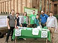 Green Yes Stall at The Mound (14987021270).jpg