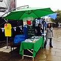Green Yes Tardis Rain (15259894372).jpg