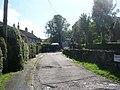 Gregory Springs Lane - Granny Lane - geograph.org.uk - 2098519.jpg