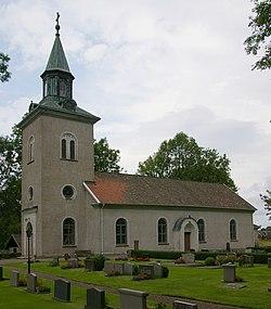 Grolanda kyrka Västergötland Sweden 1.JPG