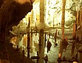 Grotte di Frasassi - Le candele - panoramio.jpg