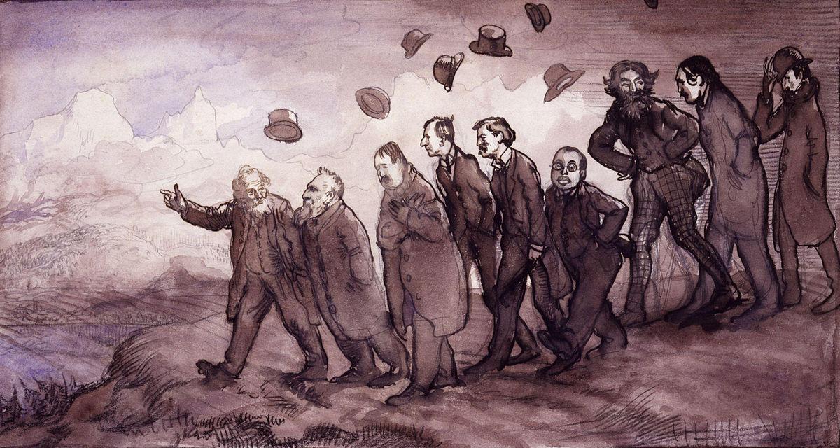 New English Art Club – Wikipedia