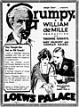 Grumpy-1923-newspaperad.jpg