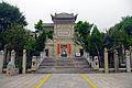 Guanzhong Folk Art Museum.JPG