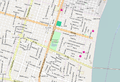 Guayaquil (OpenStreetMap) - Parque Forestal - ubicación 001.png