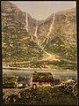 Gudvangen, Kilfos, Sognefjord, Norway-LCCN2001700728.jpg