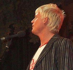 German television comedy - Guido Cantz, host of Verstehen Sie Spaß?