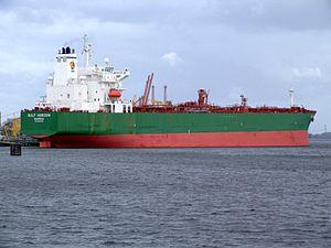 Gulf Horizon IMO 9297412, Port of Amsterdam, Holland.jpg