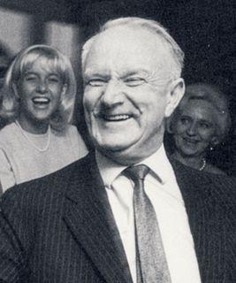 Gunnar Hedlund Swedish politician