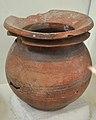 Gupta Ware - Sonkh - Showcase 6-15 - Prehistory and Terracotta Gallery - Government Museum - Mathura 2013-02-24 6474.JPG