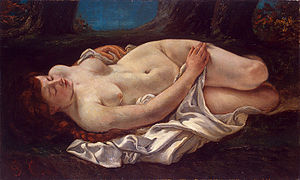 Gustave Courbet - Reclining Woman.jpg
