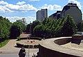 Hämeenpuisto Tampere 150616.jpg