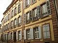 Hôtel d'Arlesheim (rue des Blés, Colmar).JPG