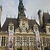 Hôtel de Ville of Paris, beach volleyball 03.jpg