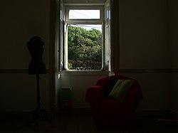 HDRI Sample Scene Window - 04