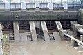 HE1242444 Former West Entrance Lock To South Dock, West India Docks (3).jpg