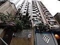 HK 中環 Central 些利街 Shelley Street Mid-levels escalators February 2020 SS2 20.jpg