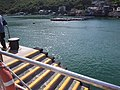 HK 西貢 Sai Kung 清水灣半島 Clear Water Bay Peninsula 布袋澳碼頭 Po Toi O Piers stairs August 2018 SSG 01.jpg