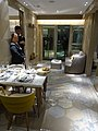 HK CWB WTC showflat SYP Western Street 明德山 King's Hill Nov 2015 DSC 42.jpg