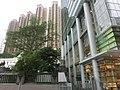 HK Causeway Bay Leighton Road 禮頓山 The Leighton Hill May-2014 facades HKU Space PLK Community College.JPG