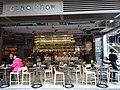 HK Central 蘭桂坊 Lan Kwai Fong 加州大廈 Carlifornia Tower Dec-2015 DSC CIAO Chow restaurant 021.JPG