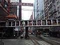 HK SW 上環 Sheung Wan 巴士 619 Bus tour view January 2020 SSG 16 香港島.jpg