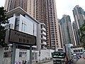 HK TKL 調景嶺 Tiu Keng Leng 建明邨 King Ming Estate 勤學里 Kan Hok Lane March 2019 SSG 01.jpg