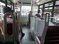 HK Tramway 香港電車 number 32 interior August 2017 Lnv2 lower deck.jpg