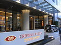 HK night Causeway Bay 銅鑼灣皇冠假日酒店 Crowne Plaza.jpg