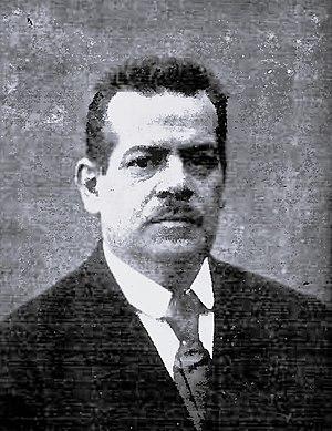 Gustav Ehlers