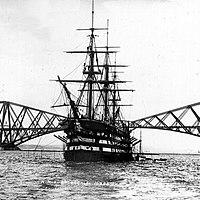 HMS Caledonia.jpg