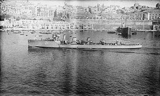 HMS <i>Cameleon</i> (1910)
