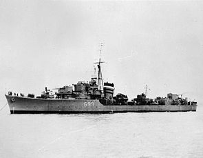 HMS Laforey secured.jpg
