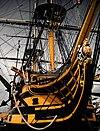 HMS Victory - bow.jpg