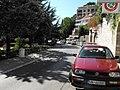 HN ~ NJegoševa ulica - panoramio.jpg